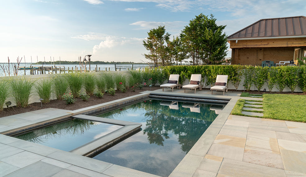 Long Beach Island Landscaping